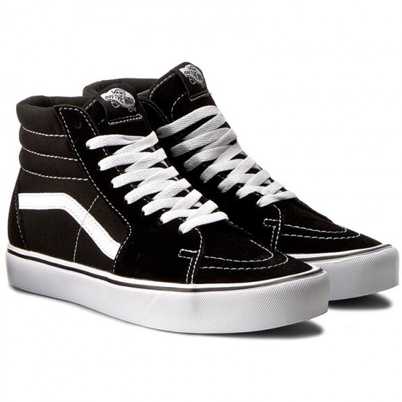 bdffb4377f Vans Sk8-Hi Ultracush. M 5c6c5203aa8770f5a1bb5ebc. Other Shoes ...
